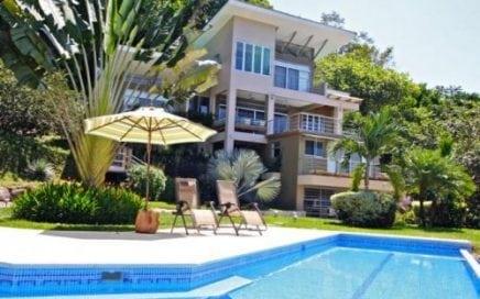 2.5 ACRES – 3 Bedroom Home Plus 1 Bedroom Pool House With Infinity Pool And Ocean Views!!!