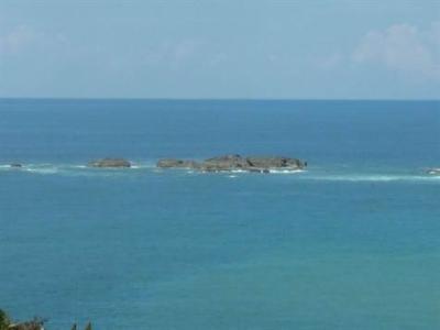 Stunning Ocean View Beachfront Property For Estate