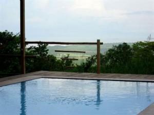 Yoga Retreat Ocean View