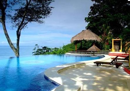 Huge Ocean View Home