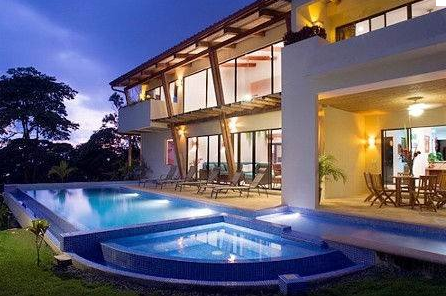 Costa Rica Real Estate in Dominical