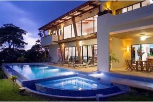 Spectacular Ocean View House