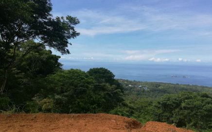 2 ACRES – Amazing Ocean View Property Surrounded By nature Reserve On All Sides!!!!