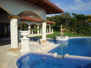Amazing villa for sale