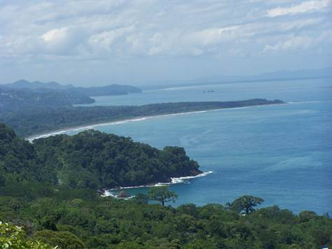 amazing ocean view lot for sale