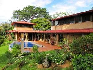 unique property on Costa Ballena