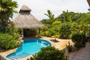 Boasting Stunning Ocean View Home