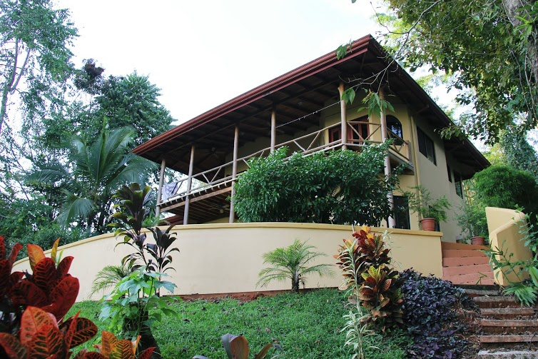 Home with Private River and Easy Access