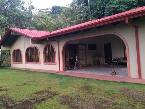 Casa Rio Media Luna