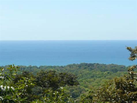 Amazing Ocean View Combo
