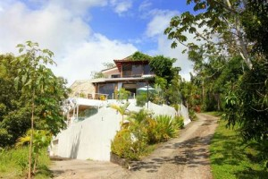 Ocean View Home With Pool In Manuel Antonio
