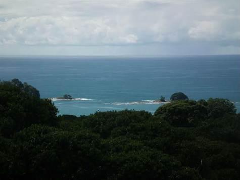 Beautiful Ocean View Property