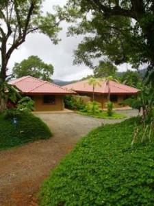 Villas In Gated Community