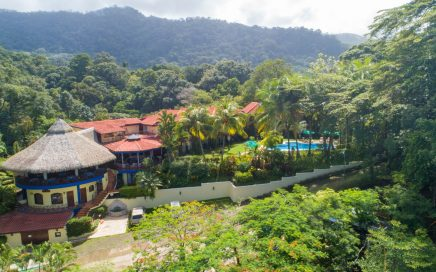 0.5 ACRE – 25 Room Boutique Hotel With Spa And Restaurant!!!!!!!!!!!!!