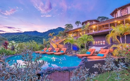 10 ACRES – 10 Bedroom Estate With 3 Pools And Private Helipad!!!!