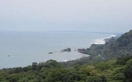 264 ACRES – Amazing Front Ridge Development Property With Ocean Views, Rivers And Waterfalls!!!