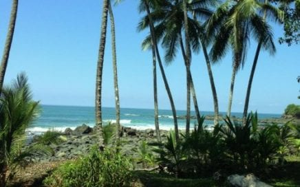11.2 ACRES – Amazing Beachfront Property For Hotel Developemnt and Possible Marina!!