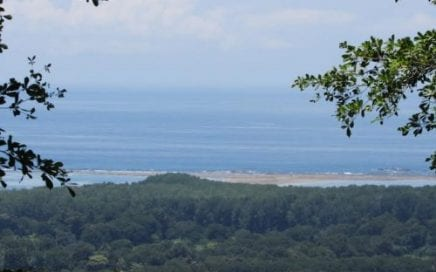 1 ACRE – Amazing Ocean View Property With Sunset and Whales Tale Views!!!