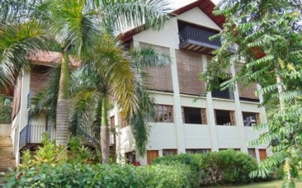 50 ACRES – Ocean View Retreat Center With 14 Bedrooms And Multiple Buildings!!!