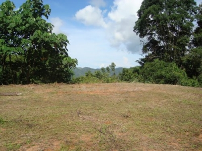 3.5 ACRES - Ocean View Building Site With Power And Water And Great Access!!!