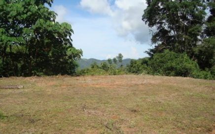 3.5 ACRES – Ocean View Building Site With Power And Water And Great Access!!!