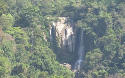 59 ACRES – Amazing Acreage With Views Of Nauyaca Waterfall And Diamante Waterfall!!!!  One Of A Kind