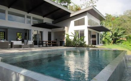 0.7 ACRES – 3 Bedroom Modern Home With Pool And Epic Whales Tale Ocean View!!!