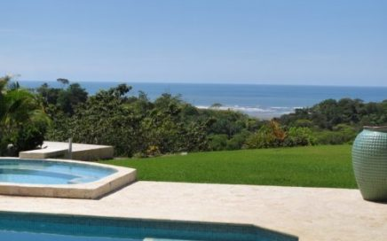 3 ACRES – 3 Bedroom Ocean View Home w/ Pool And Tons Of Buildable Land!!!!