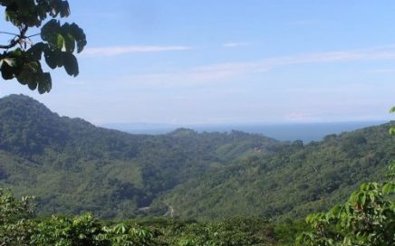 3.2 ACRES – Ocean And Mountain View Property With 3 Building Sites Located In Lagunas!!!
