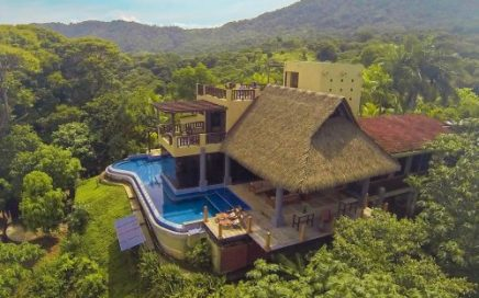1.66 ACRES – 6 Bedroom Luxury Ocean View Home With Incredible Ocean Views and Access!!!