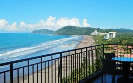 CONDO – 3 Bedroom Ocean Front Condo On The 9th Floor With Epic Ocean Views!!!!