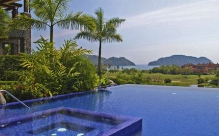 CONDO – 3 Bedroom Fully Furnished Unit With Ocean, Mountain, And Resort Views!!!