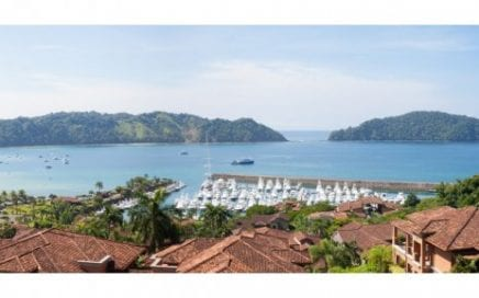 CONDO – 3 Bedroom Upper Level Unit With Panoramic Ocean And Marina Views!!!
