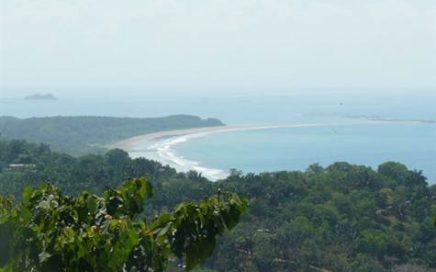 1.3 ACRES – Unbelievable Ocean View And Only 5 Min To The Beach!!