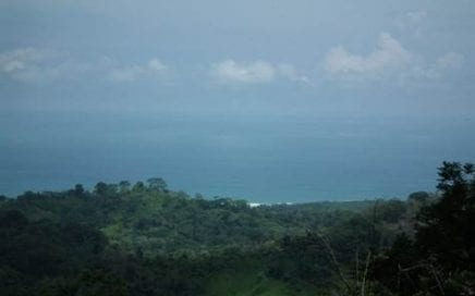 1.5 ACRES – Ocean View Property w/ Two Building Sites Already Segreagated!!