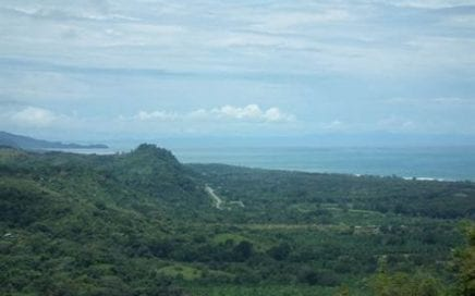 13.5 ACRES – Hills Of Portalon – Huge Estate Property with Awsome Ocean Views!