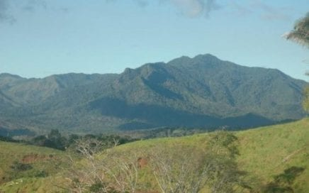 300 ACRES- Amazing Ocean and Mountain views create a perfect setting for developing home sites!!!!