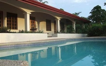 0.75 ACRES – 4 Bedroom Home w/ Great Access, Amazing Sunset Ocean Views, and a Pool!!!