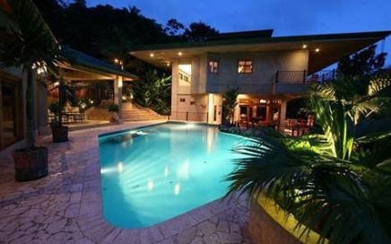 3 ACRES – 4 Bedroom Luxury Home With Pool In Gated Development!!!