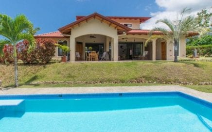 0.4 ACRES – 3 Bedroom Fully Furnished Luxury Home With Pool And Great Mountain Views!!