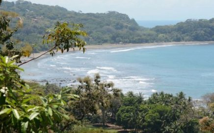 3.28 ACRES – Amazing Ocean View Property Walking Distance To The Beach!!!