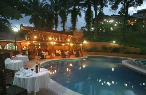 1.5 ACRES - Amazing Hotel And Casino In The Heart Of Manuel Antonio!!