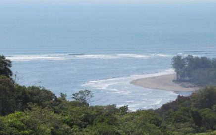 0.8 ACRES – Amazing White Water Ocean View Building Site With Great Access!!