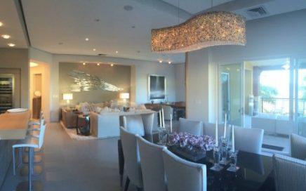 CONDO – 4 Bedroom Contemporary Design Condo In Los Suenos With Amazing Ocean And Golf Course Views!!