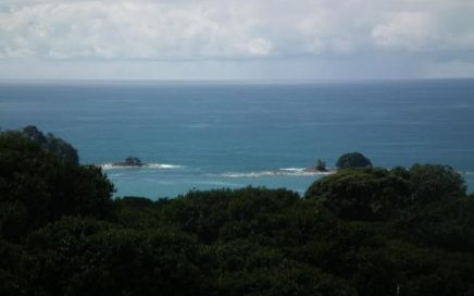 10 ACRES – Beautiful Ocean View Property With 2 Creeks Perfect For Retreat Center Or Hotel!!