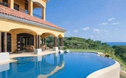 Address: 1/2 ACRE – 5 Bedroom Luxury Home With Front Row Ocean Views!!!