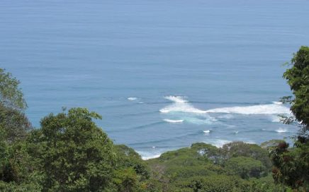 36.5 ACRES – 2 Bedroom Home W Pool Plus Ocean View Development Land Perfect For Hotel Or Condos!!