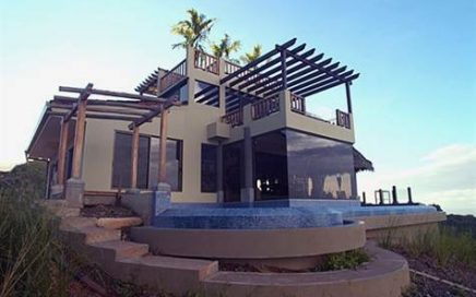 CASA MAR Y LUNA – 4 Bedroom Home With Amazing Ocean View, Breathtaking Getaway!!!