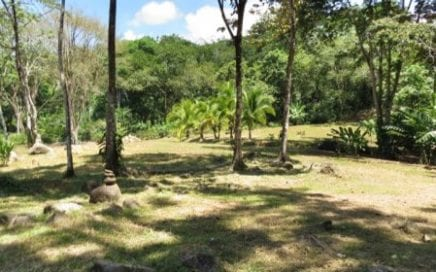 2 ACRES – Riverfront Property With Ample Buildable Space And Great Access!!