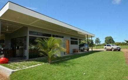0.2 ACRES – 3 Bedroom Modern Home With Shared Pool And Easy Access To Beach And Town!!!